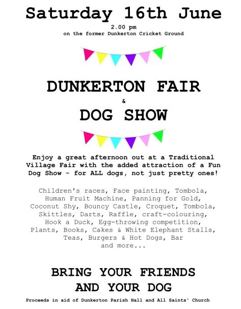 Dunkerton Fair poster 2017v3